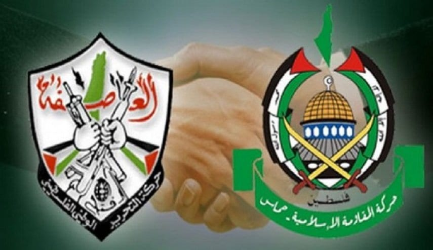 فتح ترد على حماس بخصوص اشتراط الرئيس لتحقيق الوحدة الوطنية