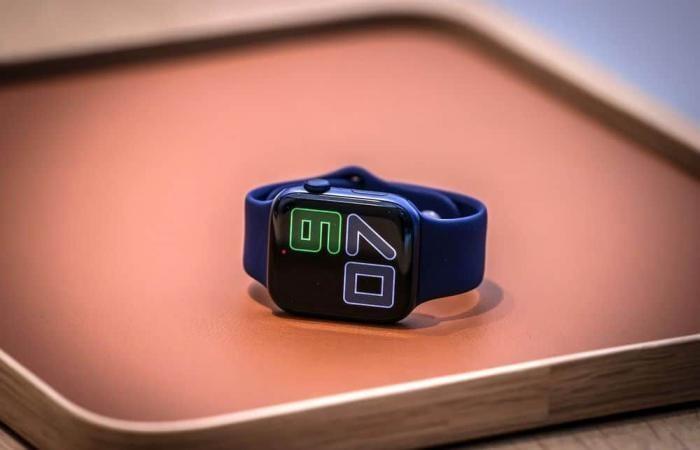 ساعة أبل الجديدة.. شكل شبيه بسابقتها مع ميزات هامة للمستخدم