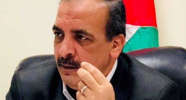 الحايك يشيد بجهود مصر لوقف إطلاق النار ويدعو للتوجه للوحدة وإعادة إعمار غزة