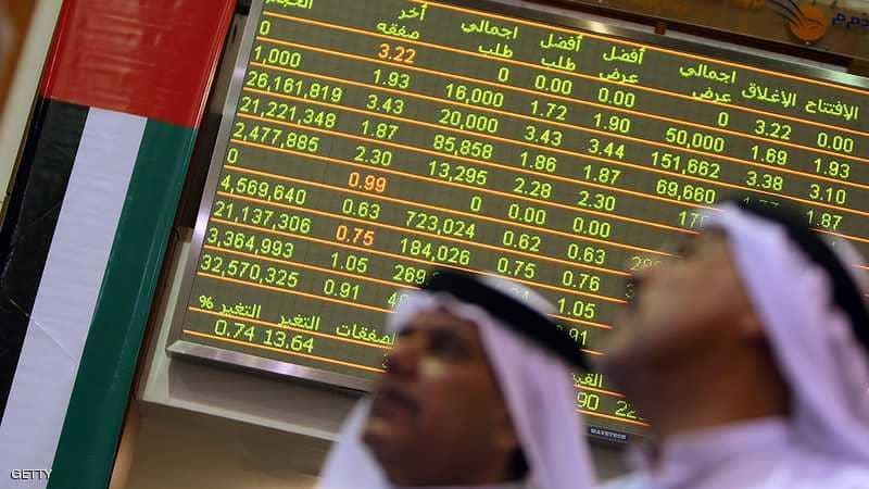 مؤشر بورصة أبوظبي يحقق رقم قياسي لأول مرة منذ 2005