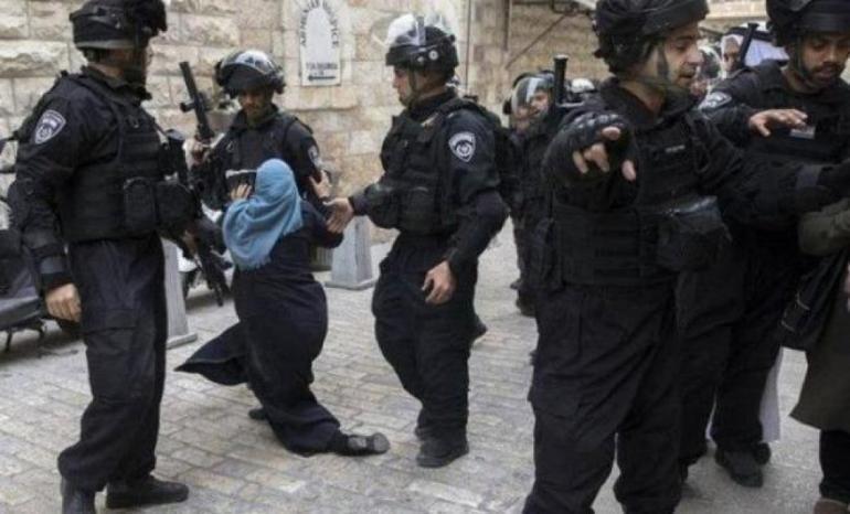 قوات الاحتلال تغلق شوارع في القدس تمهيداً لاقتحامات المستوطنين