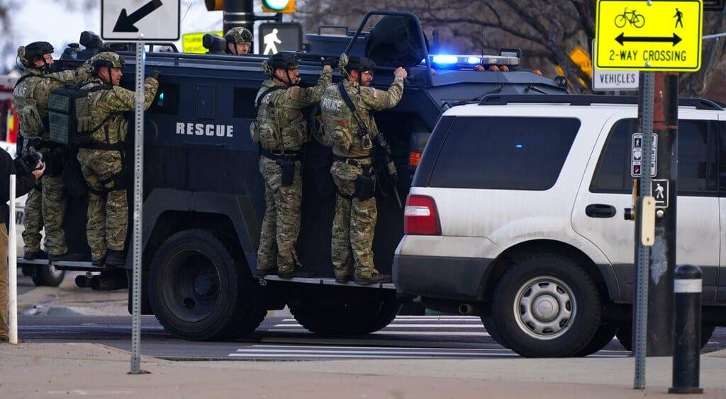 تفشي وباء العنف بأمريكا… 12 إصابة بإطلاق نار في ولاية تكساس