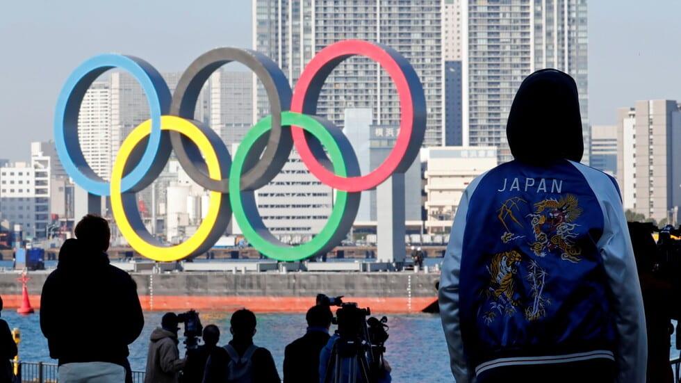 """إعصار """"نيبارتاك"""" يهدد دورة الألعاب الأولمبية في طوكيو"""