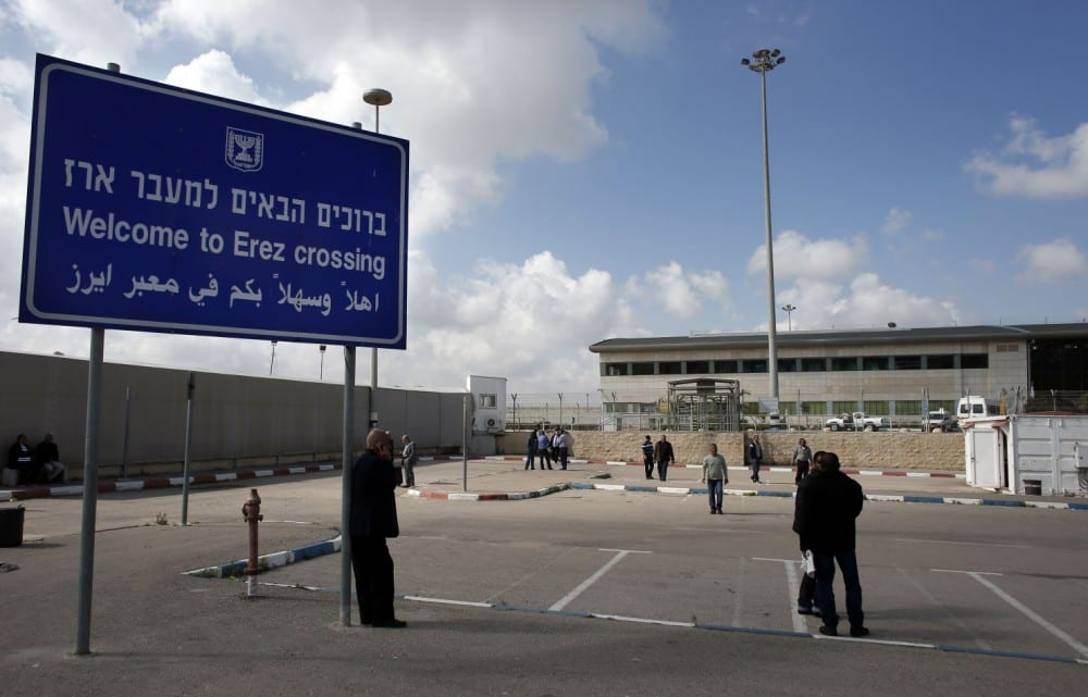 الشؤون المدنية لمصدر: استئناف حركة البريد الصادر والوارد من غزة غداً الثلاثاء