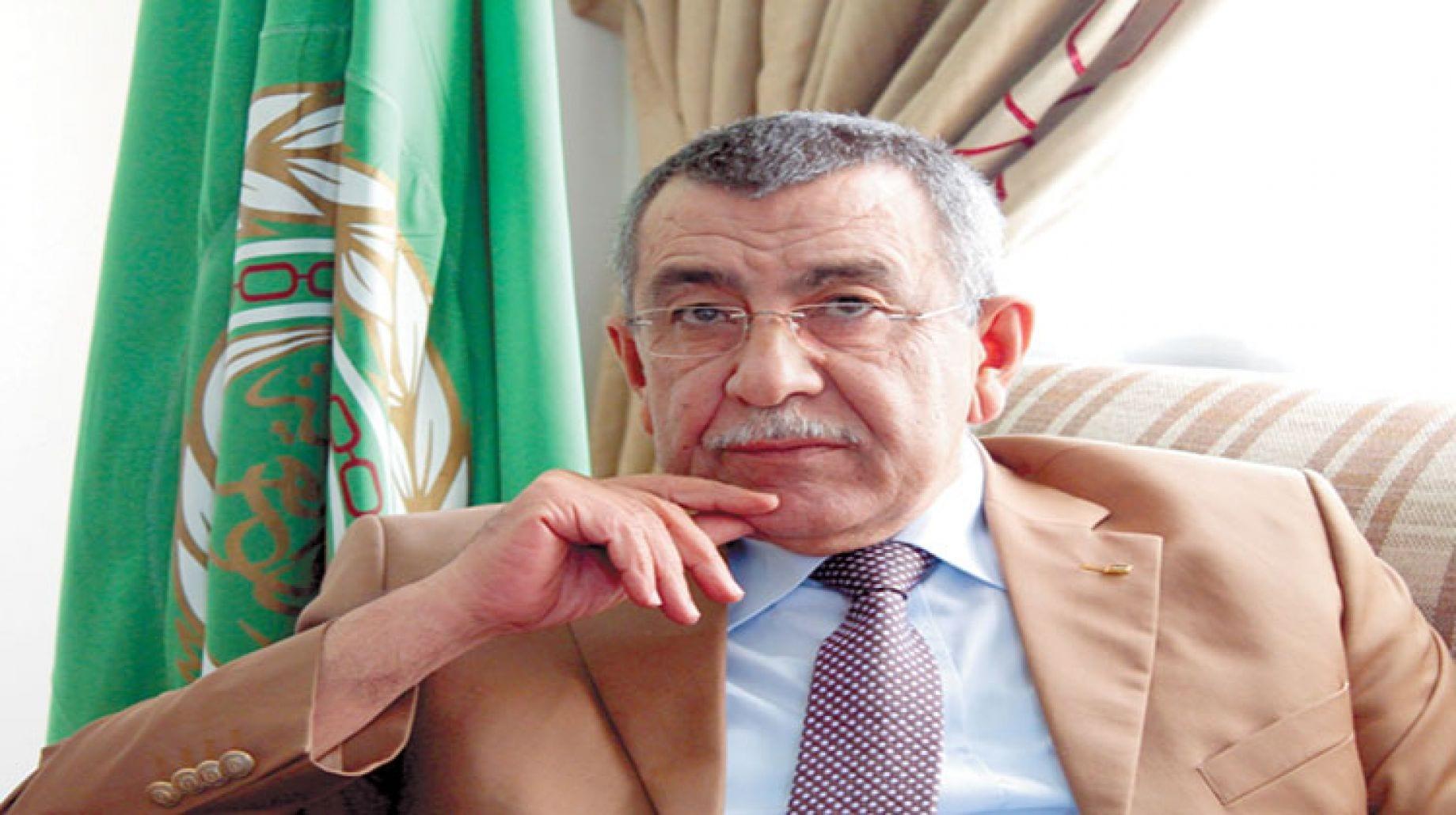 أبو علي يدعو للضغط على إسرائيل لعدم عرقلة الانتخابات الفلسطينية
