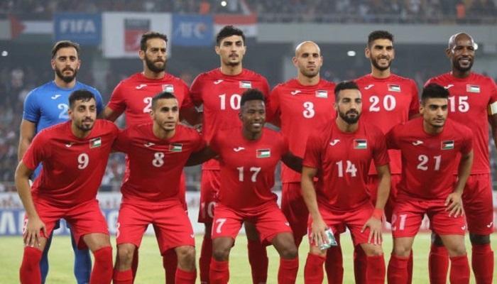 المنتخب الفلسطيني لكرة القدم يحقق فوزاً ودياً على منتخب بنغلاديش