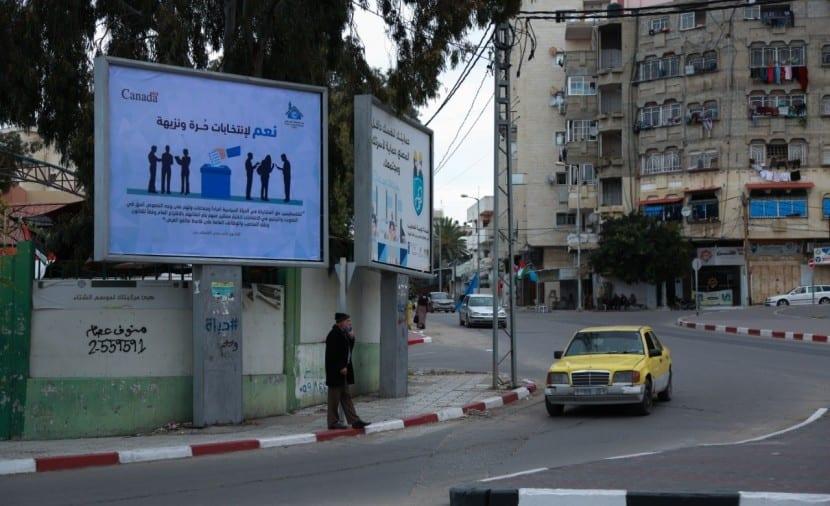 الانتخابات التشريعية طوق النّجاة الأخير لشركات الدعاية والإعلان
