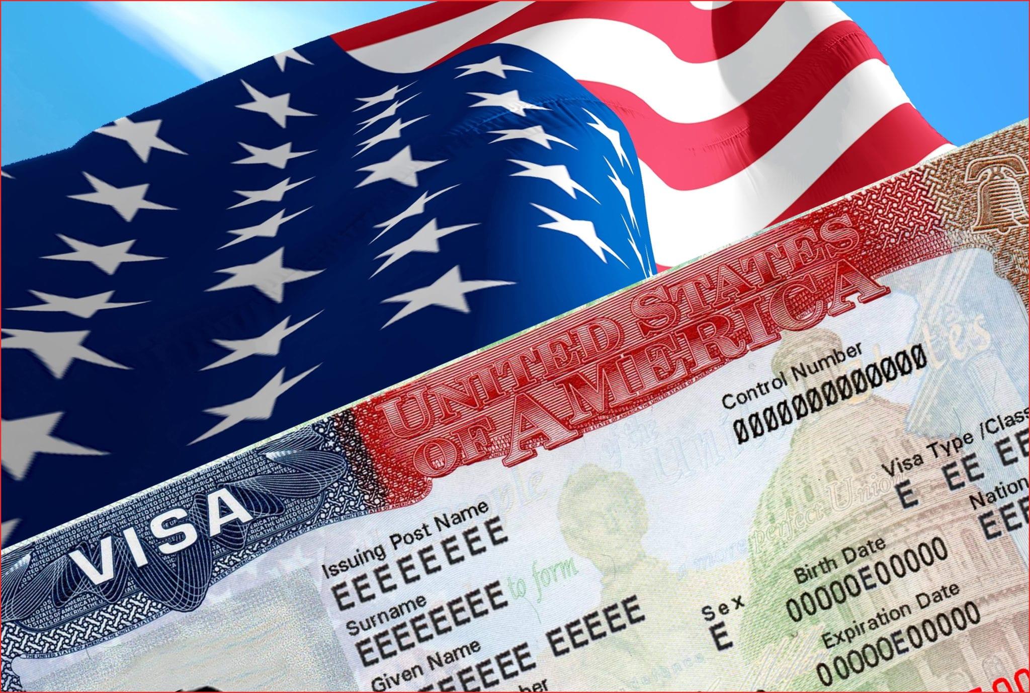 أمريكا تعلن عن تسهيلات جديدة لتأشيرات المهاجرين المخطوبين
