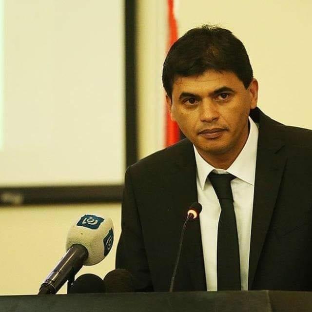 المرشح حاتم شاهين يروي تفاصيل حادثة إطلاق النار على منزله