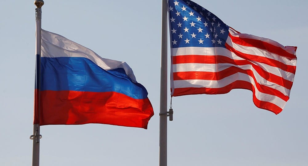 أمريكا تنوي فرض عقوبات جديدة ضد روسيا وضم جهات للقائمة السوداء