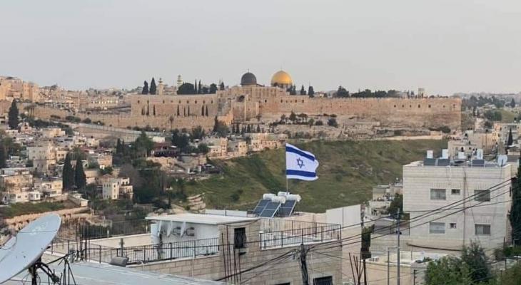 القدس: العفو الدولية تطالب بإلغاء مخططات الاحتلال للتهجير القسري في سلوان