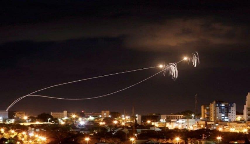 إصابات في هجوم للاحتلال الإسرائيلي على العاصمة السورية دمشق