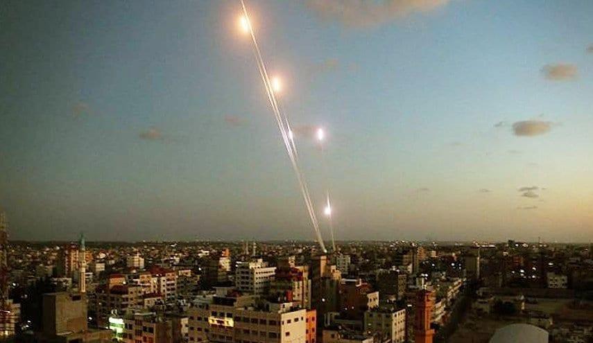 تهدئة غزة