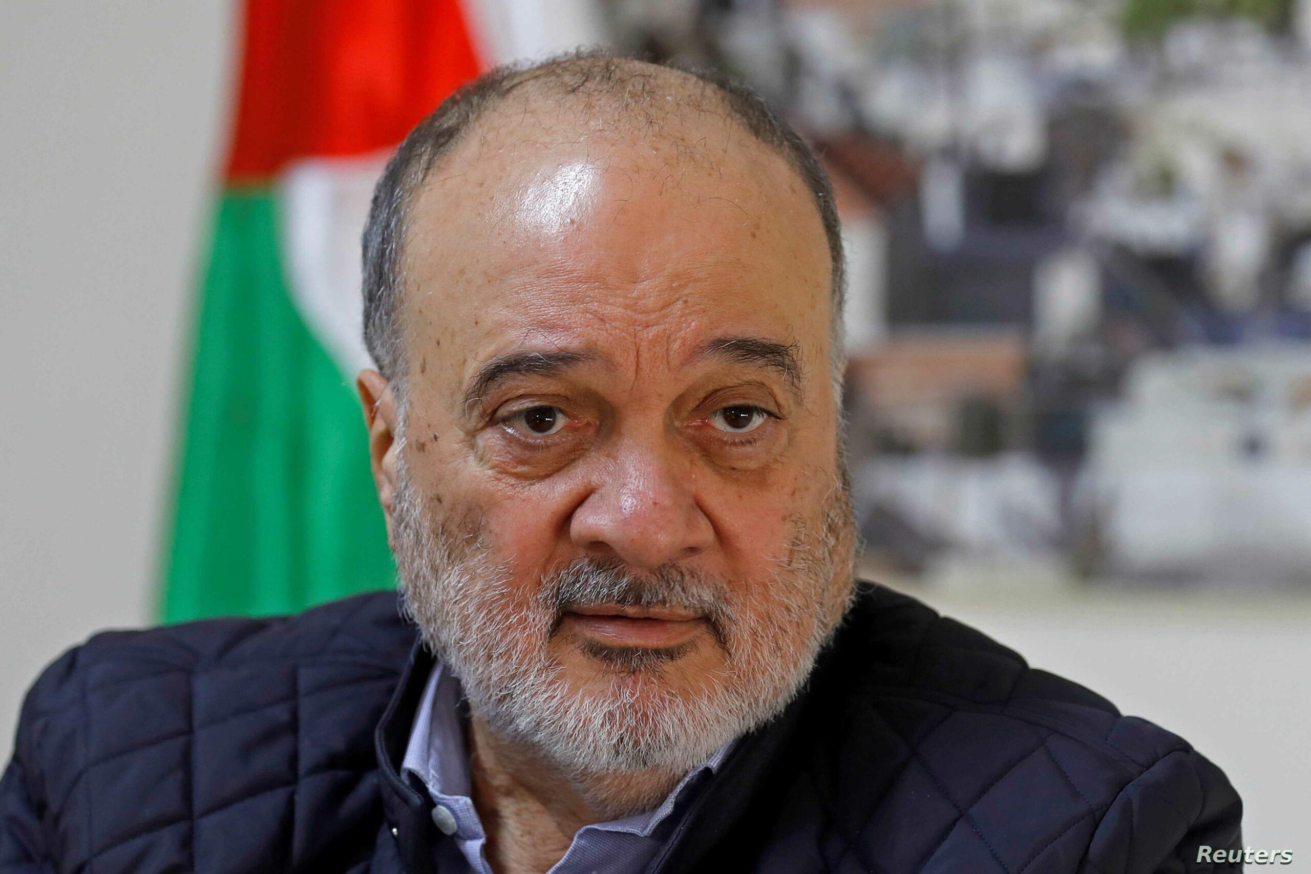 القدوة يتحدث عن الانتخابات والتحالف مع محمد دحلان ودعم البرغوثي