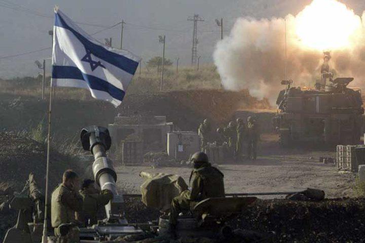 كتائب القسام تستهدف منظومة القبة الحديدية التابعة للاحتلال