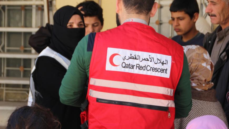 الهلال القطري بغزة ينفذ مشروع دعم الجراحات التخصصية بتكلفة 1.4 مليون دولار