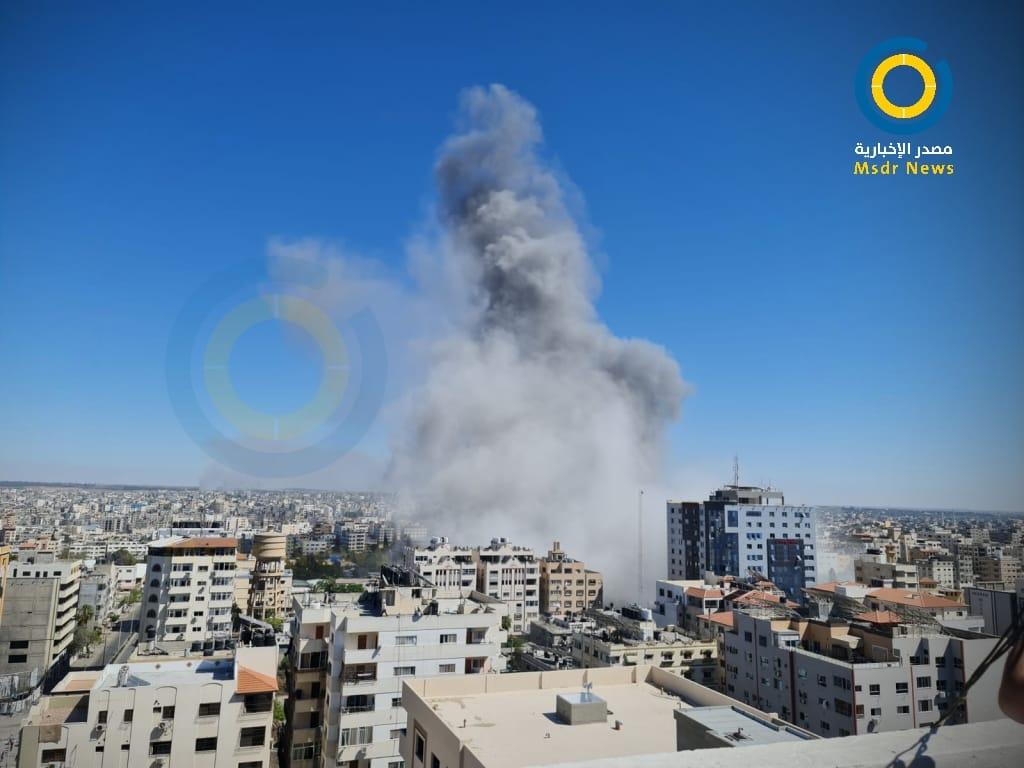 جيش الاحتلال: نحن في طريقنا إلى تصعيد مع غزة ولو ليوم واحد