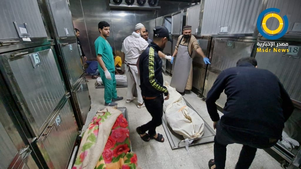 استشهد فيها 6 مواطنين.. الكشف عن جريمة أخفاها الاحتلال خلال العدوان على غزة