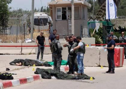 إعلام الاحتلال يكشف خيوط جديدة عن عملية حاجز سالم بجنين