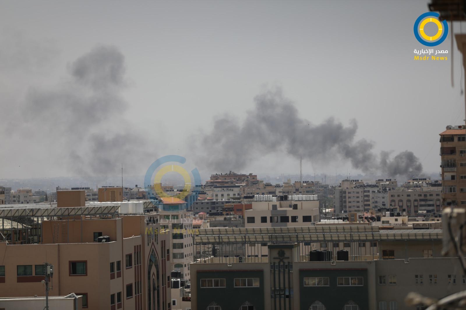 منح مالية من الحكومة لشركات متضررة في العدوان الأخير على غزة