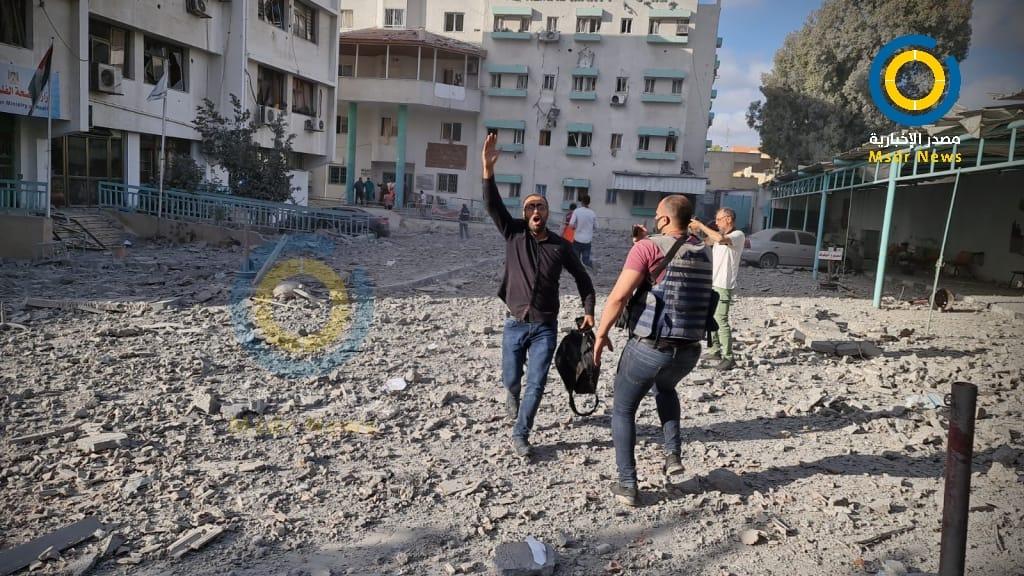 موقع أمريكي: إسرائيل تهدد بوقف عملية الإعمار بغزة وتوقعات بتجدد التصعيد