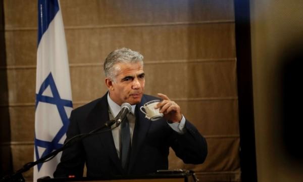 يائير لابيد يستعد لتشكيل الحكومة الإسرائيلية بتكليف رسمي