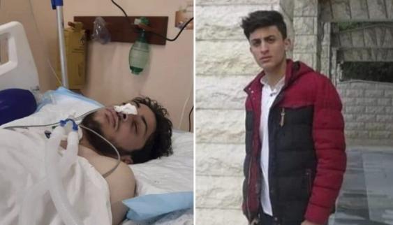استشهاد شاب متأثرًا بإصابته خلال العدوان الأخير غلى غزة