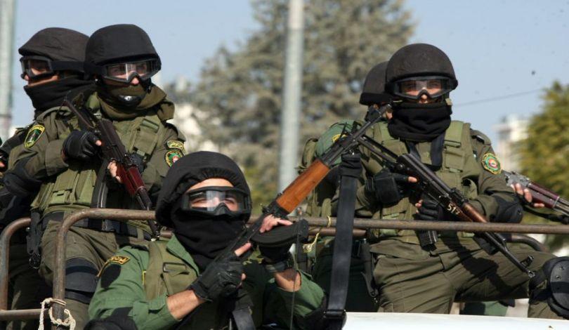 325 مليون دولار قيمة نفقات الأجهزة الأمنية الفلسطينية خلال 4 أشهر