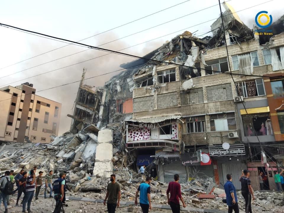 اليابان تتبرع بـ 3 مليون دولار لإزالة ركام غزة عبر برنامج الأمم المتحدة الإنمائي