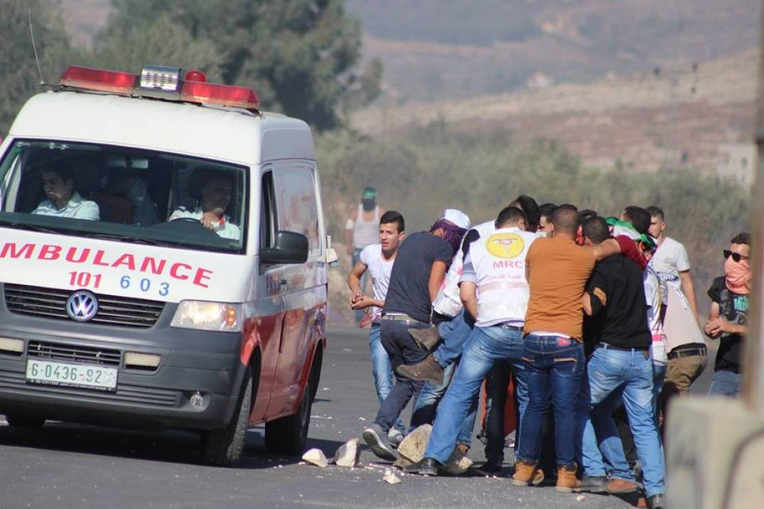 ارتقاء 5 شهداء وعدد من الإصابات برصاص الاحتلال في جنين والقدس