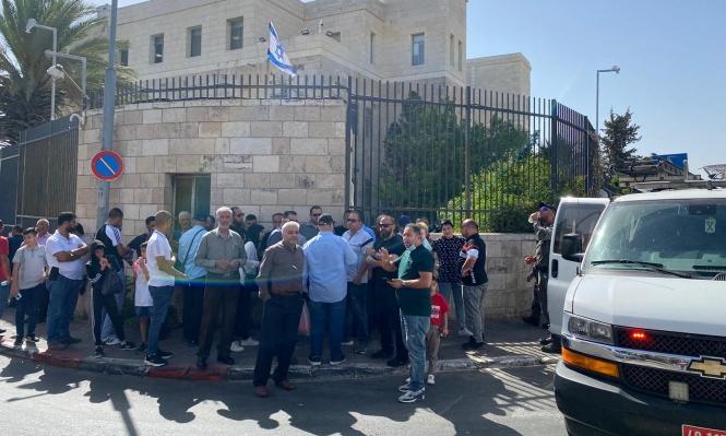 محكمة الاحتلال تقتضي بتأجيل الاستئناف بتهجير عائلات من سلوان