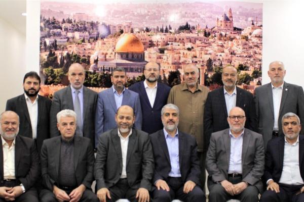 قناة عبرية: حماس تعهدت لمصر بالتحرك في هذه الملفات