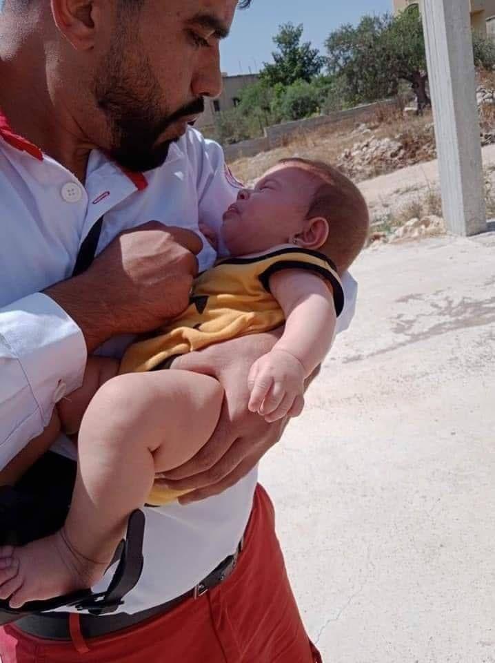 قوات الاحتلال تُصيب رضيعة بكفر قدوم شرق قلقيلية