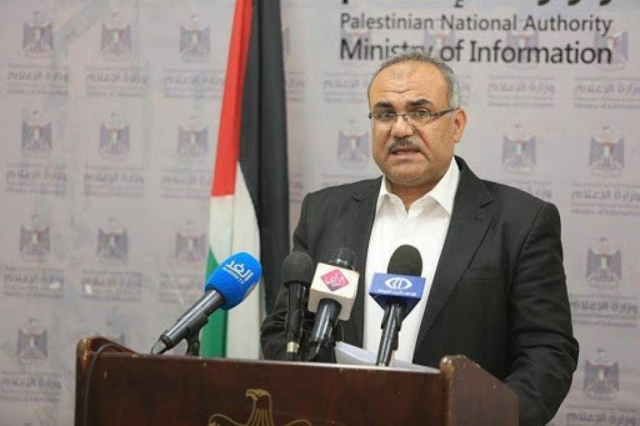سرحان: مصر وقطر قدمتا تصوراً لتوزيع المنح المالية على عملية الإعمار