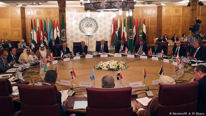 اجتماع لوزراء الخارجية العرب قريباً في الدوحة