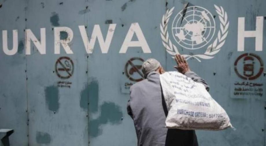 أمريكا تخصص 135.8 مليون دولار كتمويل إضافي لدعم اللاجئين الفلسطينيين
