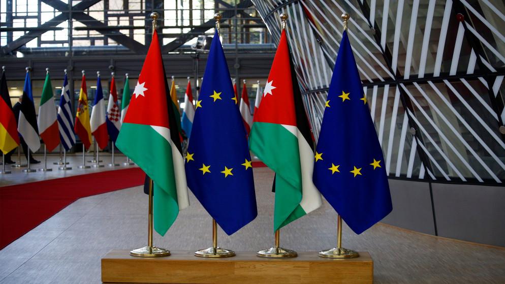 الحكومة الأردنية توقع ثلاث اتفاقيات مع البنك الدولي