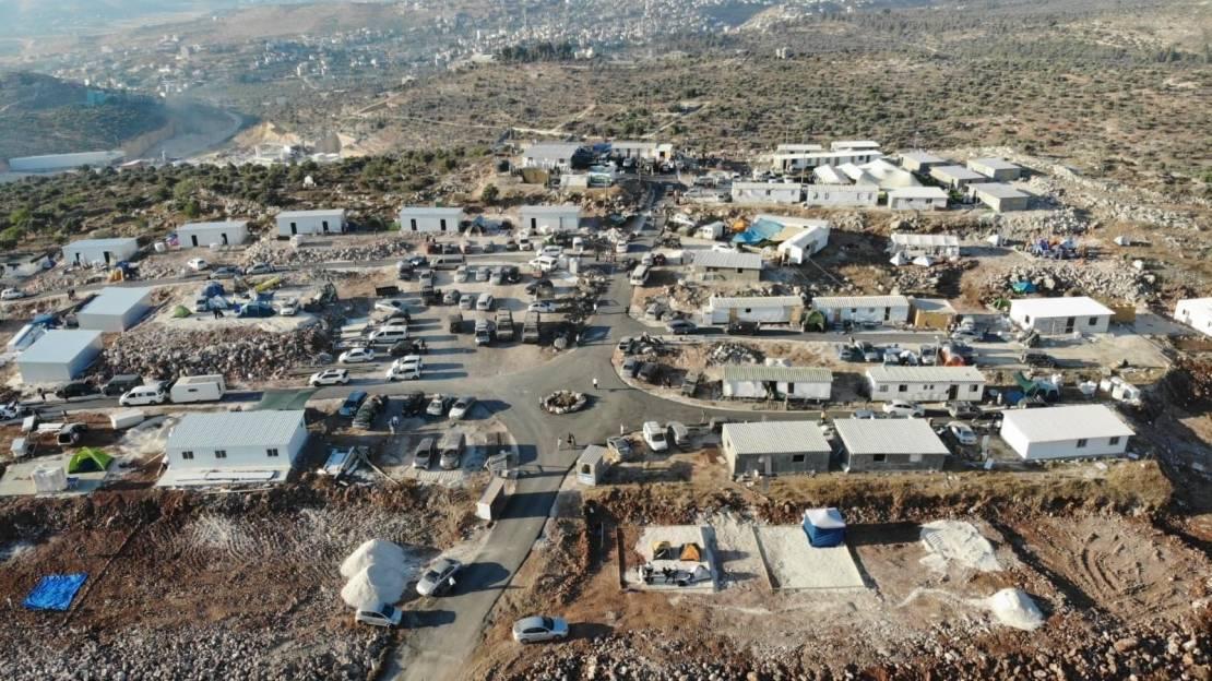 مبعوثون أمميون يزورون بيتا ويؤكدون عدم شرعية المستوطنات