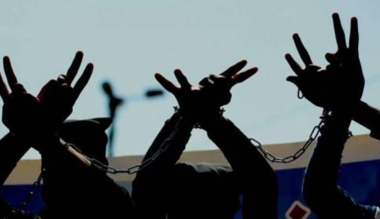 بدءاً من الغد.. أسرى الجهاد الإسلامي يشرعون بإضراب عن الطعام