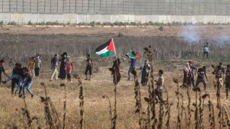 مسئول إسرائيلي: الأوضاع بغزة لن تصمد أكثر من 4 أسابيع