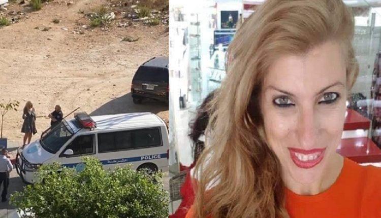 """الشرطة تكشف ملابسات قضية """" فتاة رام الله الشقراء """""""