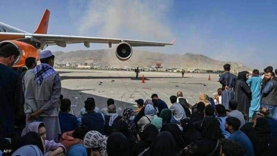 مطار كابل: ارتفاع حصيلة قتلى الهجوم إلى 170 معظمهم من المدنيين