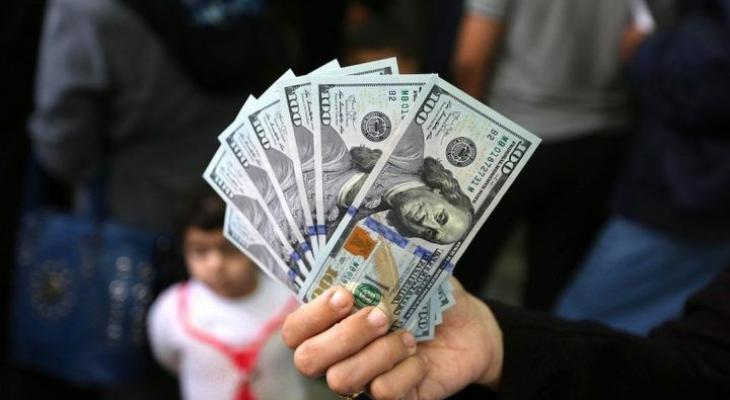 الحلو لمصدر: صرف مبالغ تصل إلى 1000 دولار للمتضررين جزئياً بغزة
