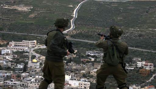 في ظل التوتر مع غزة..الاحتلال يرفع درجة التأهب على الحدود الشمالية مع لبنان