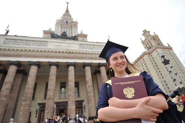 إعلان هام للطلبة الفلسطينيين الدارسين في جامعات روسيا