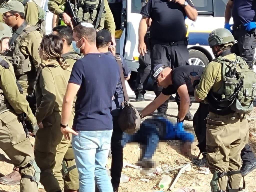الاحتلال يطلق النار على شاب جنوب بيت لحم واعتقالات ليلية مستمرة بالضفة