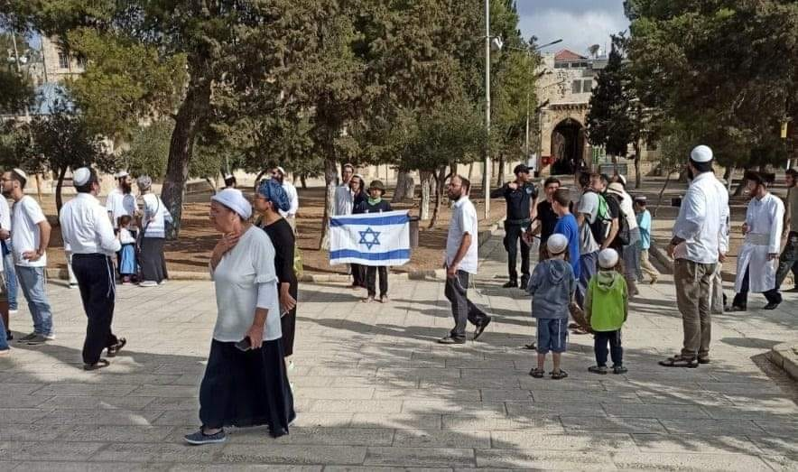 الأردن: قرار منح اليهود حق الصلاة في الأقصى باطل وانتهاك خطير