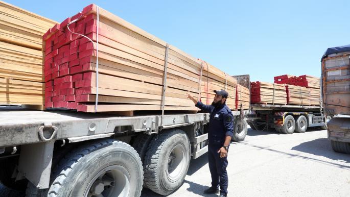 الأعرج لمصدر: مقبلون على انطلاقة اقتصادية واسعة في غزة قبل نهاية هذا العام