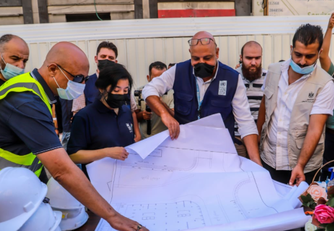 شركة أبناء سعد لمصدر: إزالة برج الجوهرة يحتاج 90 يوماً