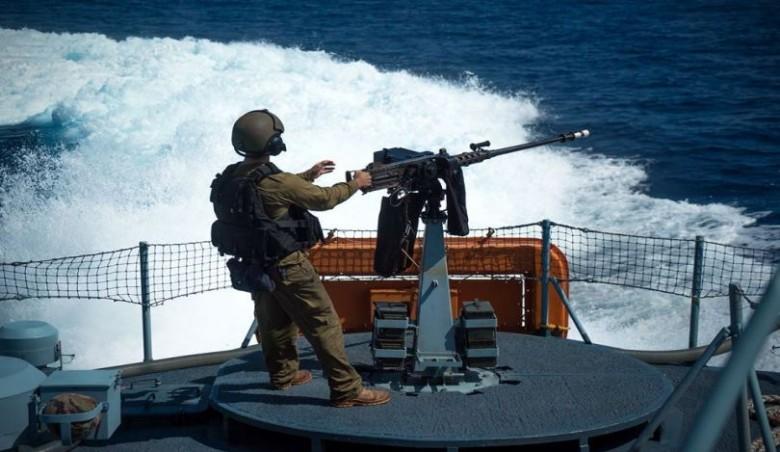جيش الاحتلال يعين قائداً جديداً لسلاح البحرية